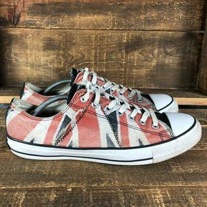 Converse Mens Chuck Taylor All Star Shoes Size 12